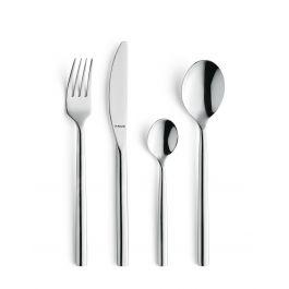 Fourchette de table inox 18/0 Carlton