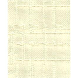 Nappe carrée beige polyester 70x70 cm Leinen Candola