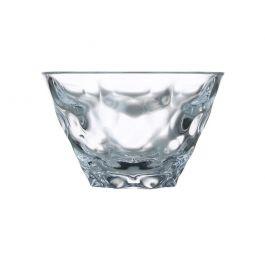 Coupe à glace ronde transparente verre 20 cl Ø 10 cm Maeva Diamant Arcoroc
