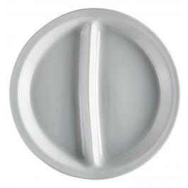 Assiette porcelaine Ø 25,60 cm Tablotherm Cambro
