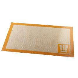 Toile siliconée silicone 38,50x58,50 cm Pro.cooker