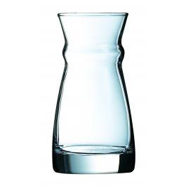 Carafe 12,50 cl Fluid Arcoroc