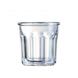 Verrine droite transparente verre 9 cl Ø 6,20 cm Eskale Arcoroc