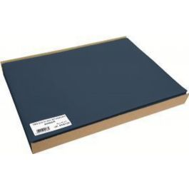 Set de table gris anthracite spunbond 40x30 cm Spunbond (100 pièces)