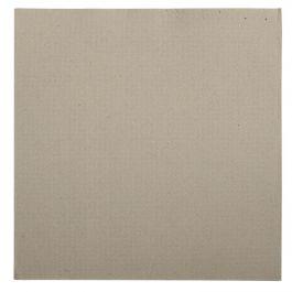 Serviette kraft ouate de cellulose 38x38 cm Lisah Pro.mundi (50 pièces)