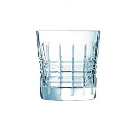 Gobelet forme basse 32 cl Rendez Vous Cristal D'arques