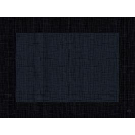 Set de table noir non tissé 40x30 cm Linnea Duni (100 pièces)
