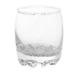 Verrine ronde transparente verre 8,40 cl Ø 4,50 cm