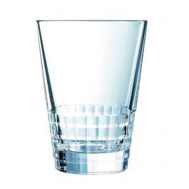 Gobelet 36 cl Amarante Cristal D'arques