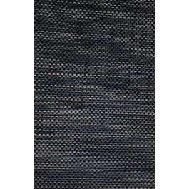 Tête à tête ardoise plastique 70x45 cm Santorini Pio Tavola
