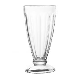 Coupe à dessert ronde transparente verre 34,50 cl Ø 8,10 cm Max