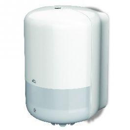 Distributeur de bobine d'essuyage gris 23x24 cm M2 Tork