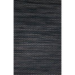 Tête à tête ardoise plastique 80x45 cm Santorini Pio Tavola