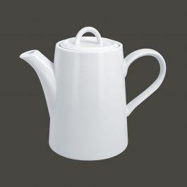 Cafetière avec couvercle blanc porcelaine 70 cl Access Rak