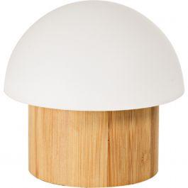 Lampe de table blanc Ø 11 cm 10,50 cm Brother Duni