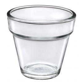 Verrine conique transparente verre 19 cl Ø 8,20 cm Arome Duralex