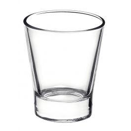 Gobelet rond transparent verre 8,50 cl Ø 5,90 cm Caffeino Bormioli Rocco