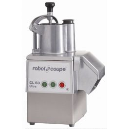 Coupe-légumes cl50 ultra tri 400 couverts 600 W 400v Robot Coupe