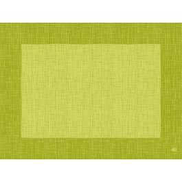 Set de table kiwi non tissé 40x30 cm Linnea Duni (100 pièces)