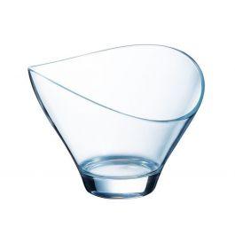 Coupe à glace transparente verre 25 cl Ø 13,42 cm Jazzed Arcoroc