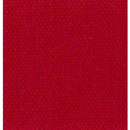 Nappe carrée capucine polyester 85x85 cm Signature Denantes