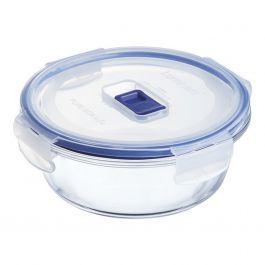 Boîte avec couvercle ronde transparente verre 67 cl Ø 15,90 cm Pure Box Active Luminarc