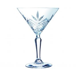 Verre à cocktail martini 21 cl Broadway Arcoroc