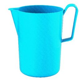 Pichet bleu 150 cl Vaisselle Enfance Polypropylene Plastorex