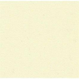 Nappe carrée ivoire polyester 85x85 cm Symetry Denantes
