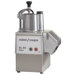 Coupe-légumes cl50 ultra tri 400 couverts 550 W 400v Robot Coupe