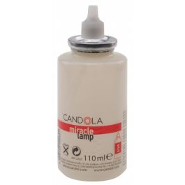 Recharge 40h pour photophore à huile coco Candola