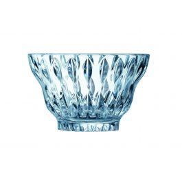 Coupe à dessert ronde transparente verre 20 cl Ø 10 cm Maeva Arcoroc