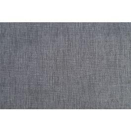 Panière ronde gris plastique Ø 10 cm Sonoclean Sonolys