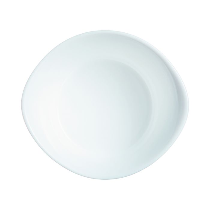 Bianco Ramequin rond 11 cm