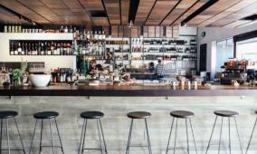 Image intérieur restaurant