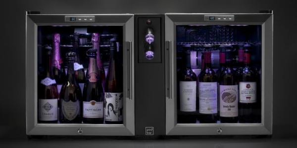 Conserver un vin ouvert