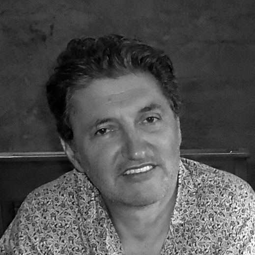 Jean-Michel Parisy